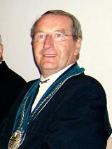 Wolfgang Hübner